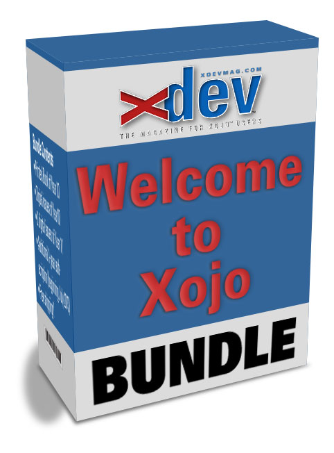 Welcome to Xojo Bundle Box